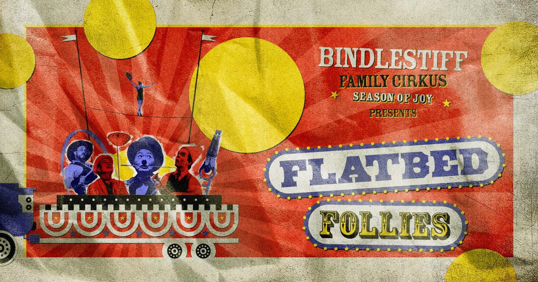 Flatbed Follies header